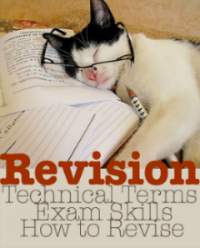 Get Exam Questions, Past Papers, Mark Schemes and Crafty Tips that Work