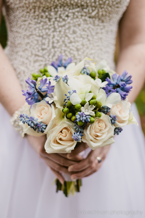 About Bella Fiore, custom floral design