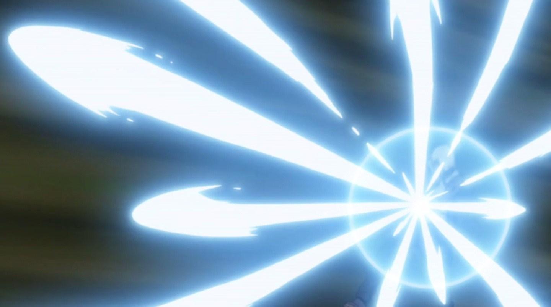 3. Kekkei Genkais Laser+Circus