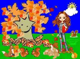 Canción otoño