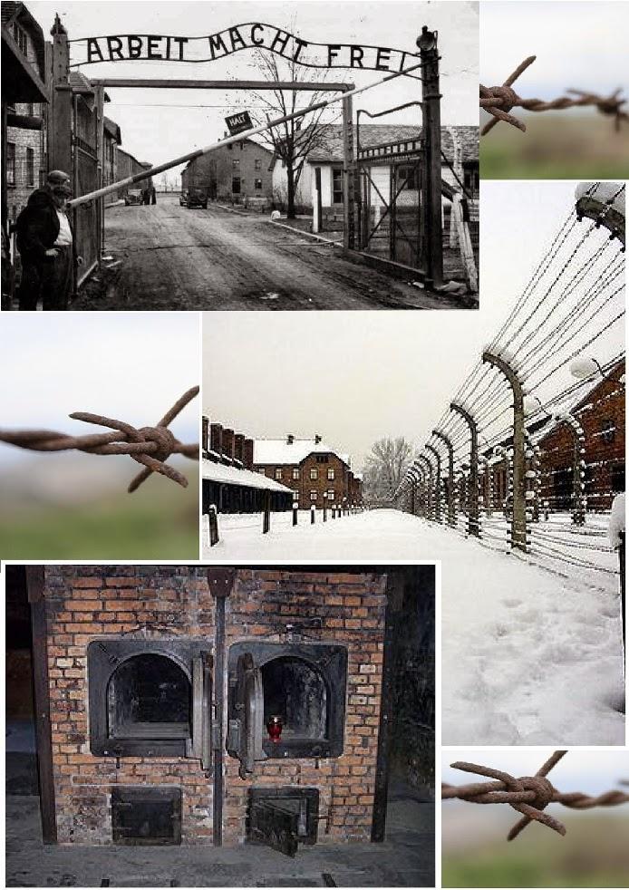 commemorazione vittime Olocausto