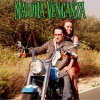 Maldita Venganza: Tráiler del primer film andaluz filmado en 4K