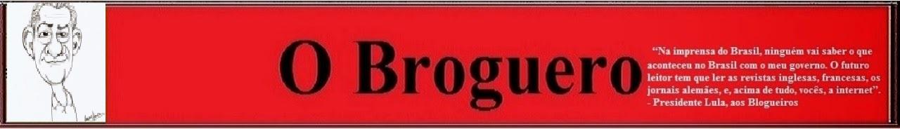 O Broguero