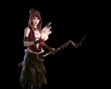 #33 Dragon Age Wallpaper