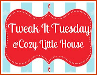 Join Me Each Tuesday