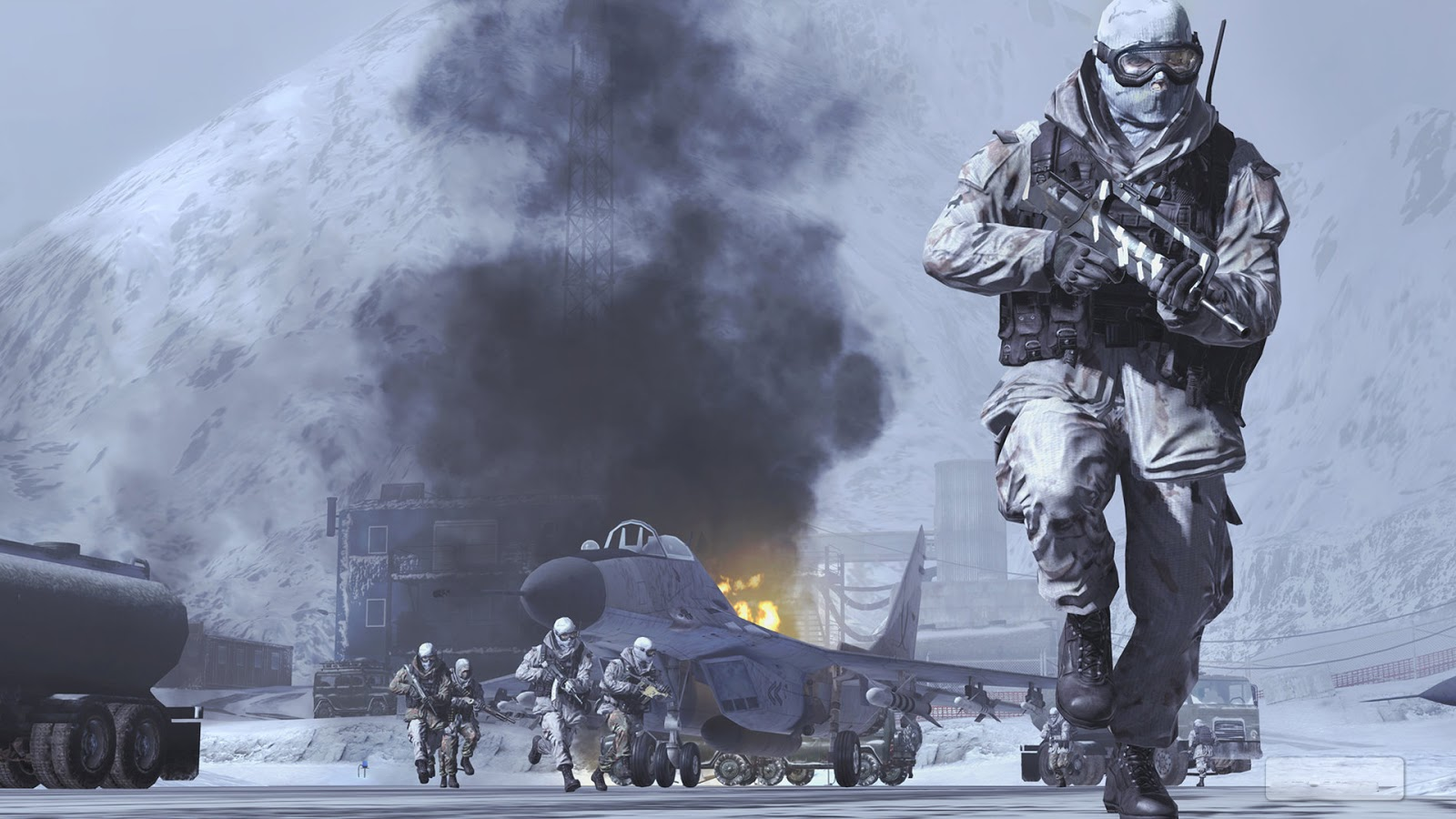 hd wallpapers call of duty black ops hd wallpapers