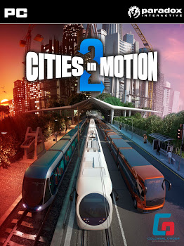 Download Cities in Motion 2 (PC)