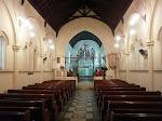 Iglesia de Todos los Santos, Quilmes