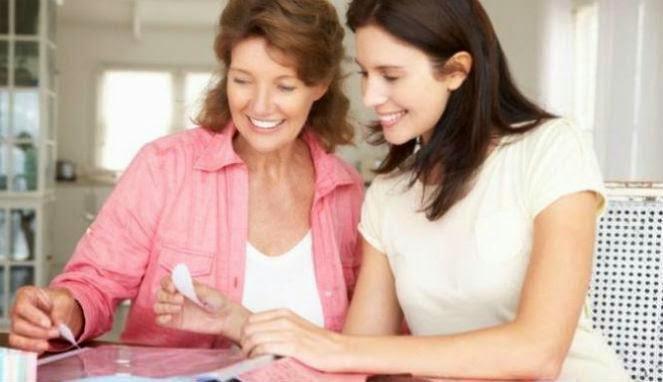 Tips Kekal Hubungan Baik Menantu-Mertua
