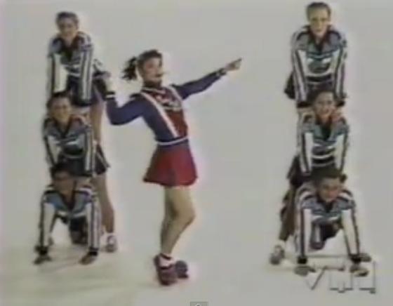 videos musicales de anos 80: