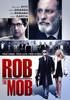 Robo a la mafia / Asalto a la mafia Poster