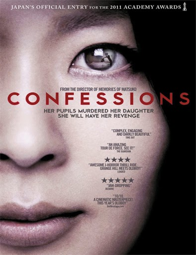 Ver Confessions (2010) Online