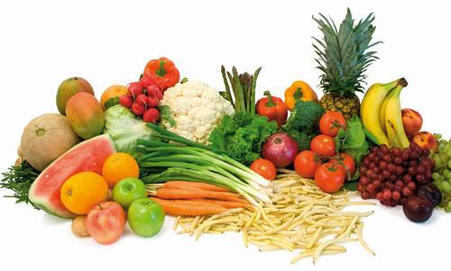Sumber vitamin dan mineral