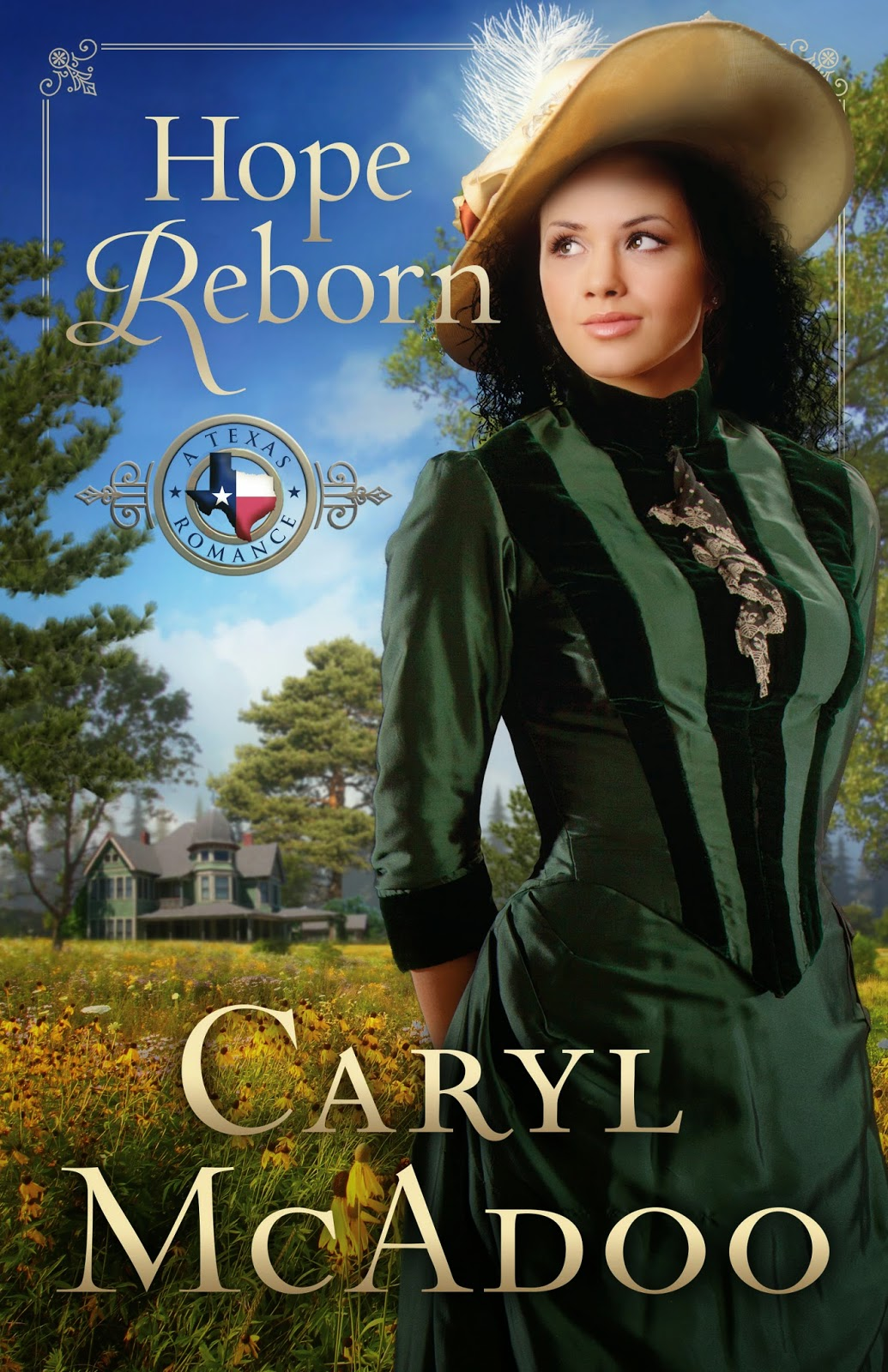 http://www.amazon.com/Hope-Reborn-Texas-Romance-Book-ebook/dp/B00RASZWEY/ref=sr_1_1?s=books&ie=UTF8&qid=1419887375&sr=1-1&keywords=caryl+mcadoo
