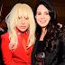Nuevas fotos de Lady Gaga en Instagram - 11/12/15