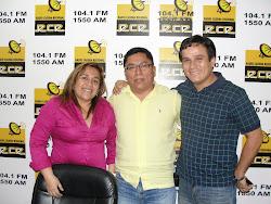 MPP Gestión Municipal y Obras de Impacto en Piura