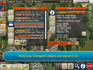 Transport Tycoon v0.22.1108