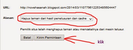 mengatasi error 404 page not found