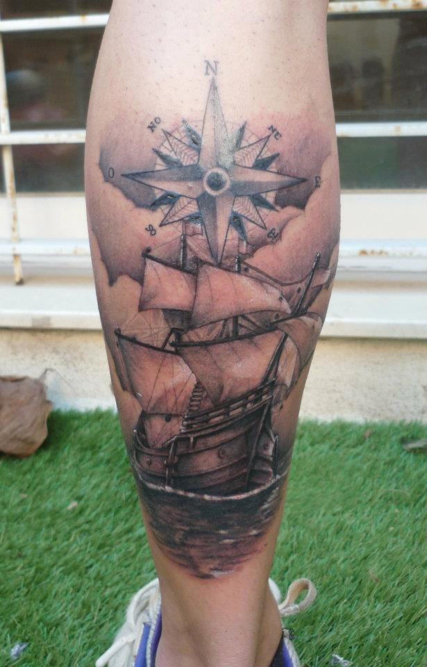 tatuajes xirivella