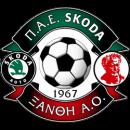 SKODA XANTHI Logo