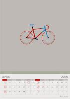 kalender indonesia 2015 april