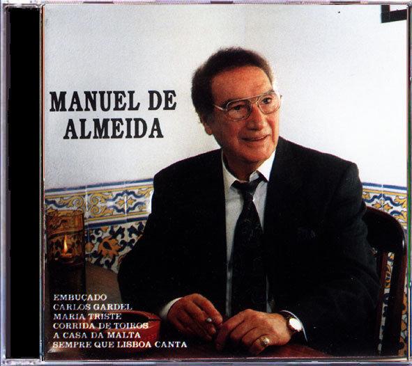 Manuel de Almeida net worth