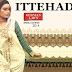 Ittehad German Lawn 2014-15 | Ittehad Lawn German Spring/Summer Collection 2014