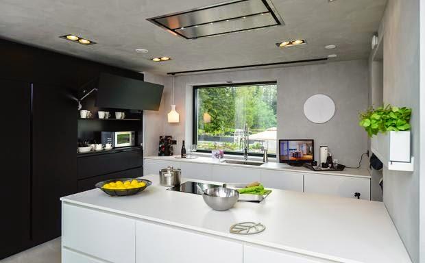 IhmeidenTekijät Täydellisen keittiön suunnittelu jatkuu