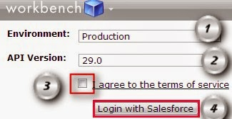 Workbench_Salesforce
