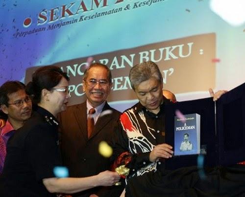 Tokoh Islam Liberal Indonesia Dilarang Masuk