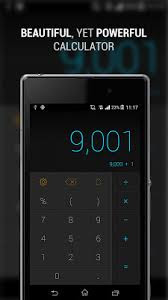 CALCU Stylish Calculator v2.2.0 APK Android