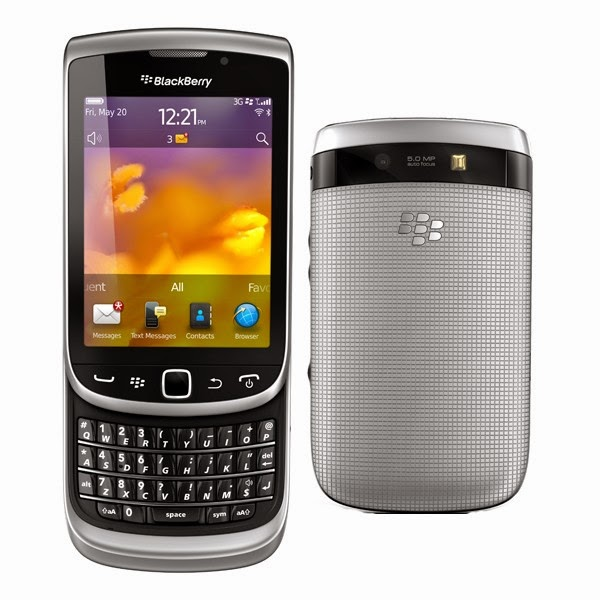 Blackberry 9810 Jennings