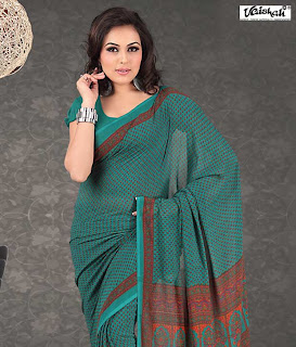 Saree Design For This Year Eid+(40) Eid Collection Saree Design
