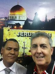 Pastor Paulo & Pastor Francisco
