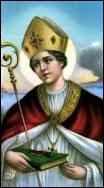 SAN GENNARO è il Santo Patrono di Napoli