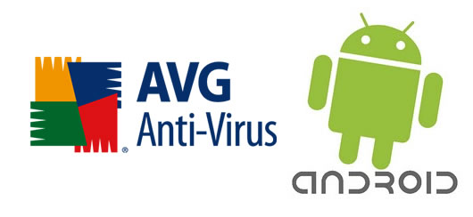 antivirus android avg