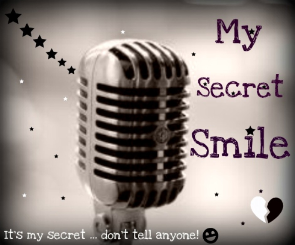 my secret smile