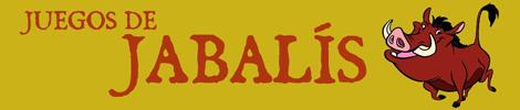 Juegos de jabalis
