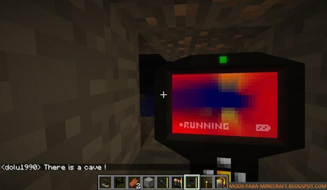 Imagen 4 del Electrical Age Mod para Minecraft 1.7.2/1.7.10