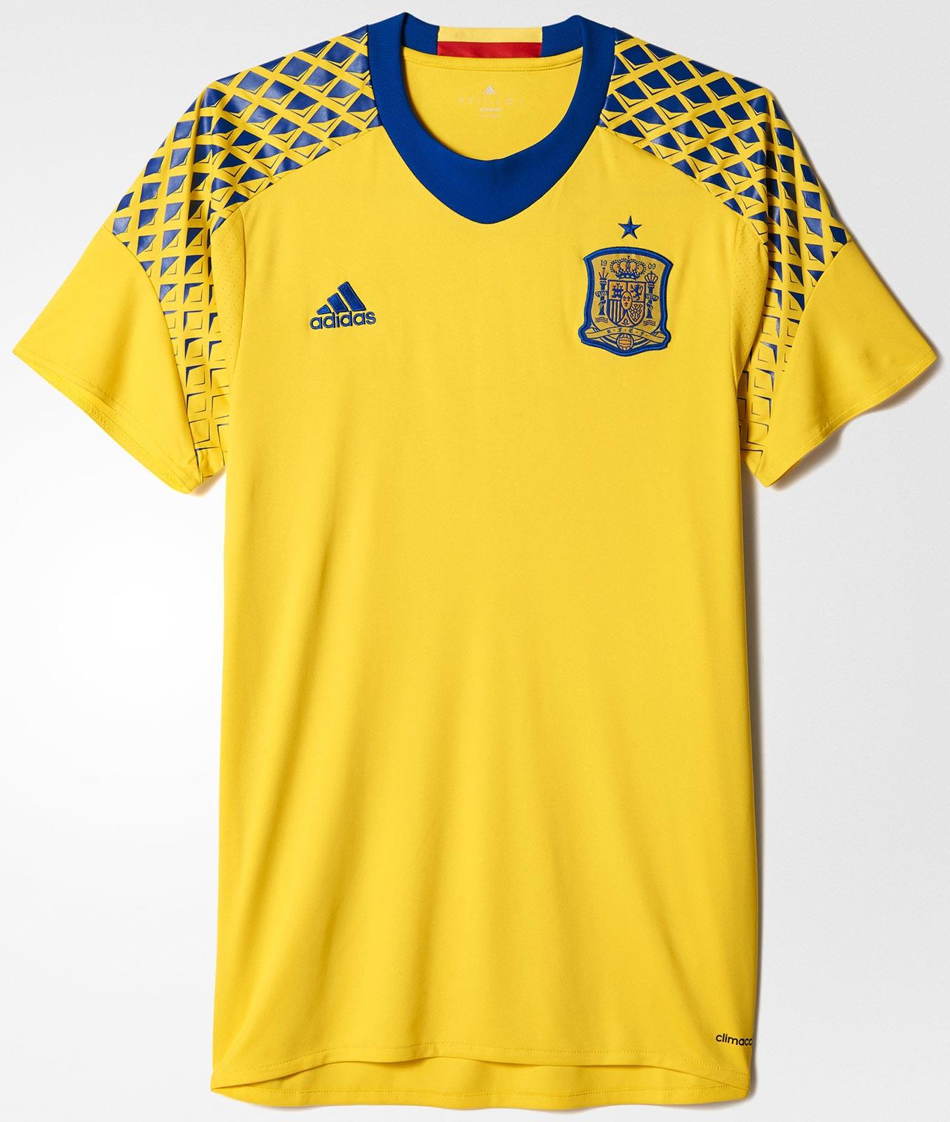 torwart spanische nationalmannschaft