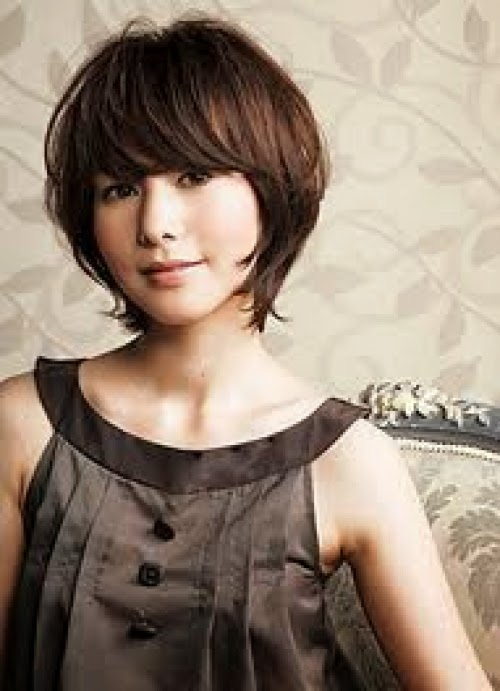short japanese hairstyles make hit fashion new trend hair style japan