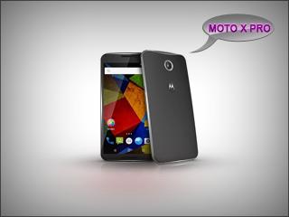Moto X Pro