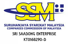 SRI SAADONG ENTERPRISE