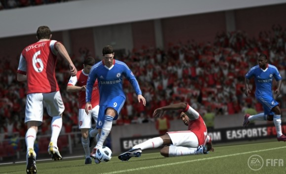 fifa 2012 games free  for pc