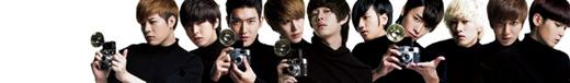 Super Junior A-CHA Album
