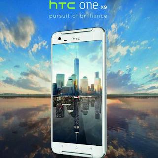 HTC One X9 Hadir Dengan Body Metal