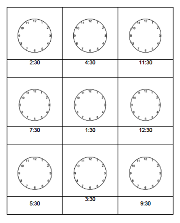 Soalan Matematik Jam Dan Waktu Jalan Moron