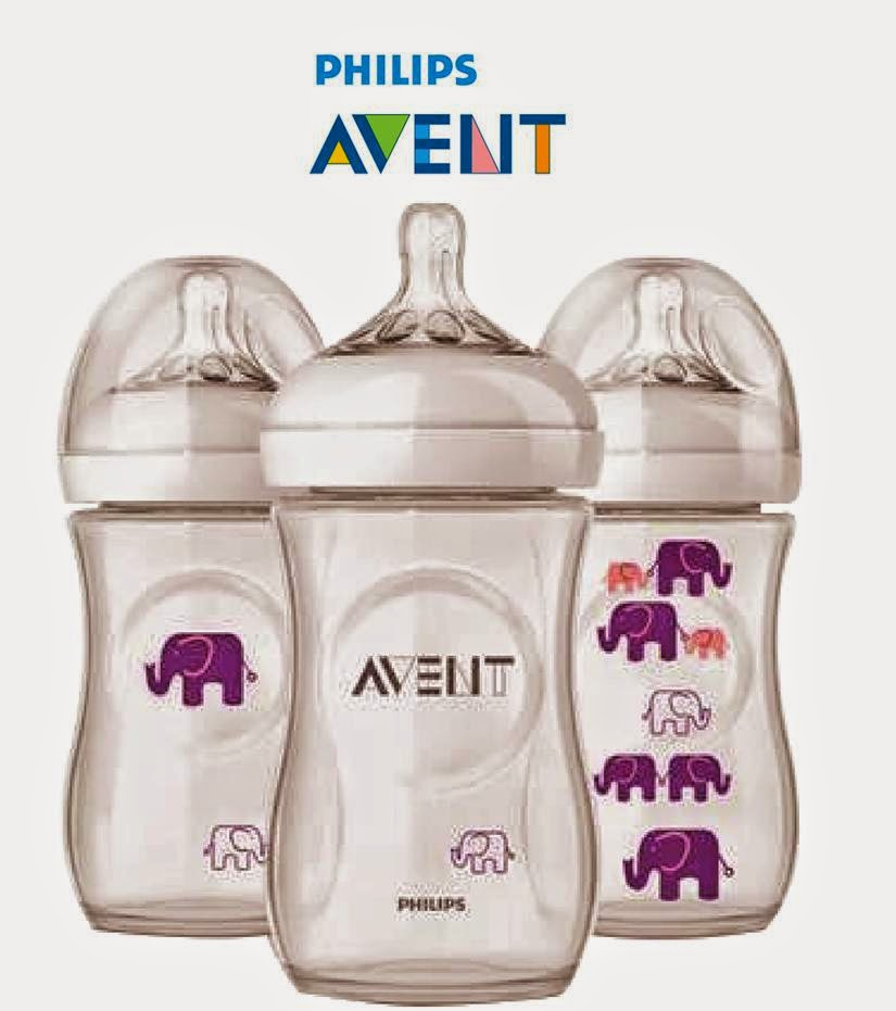 Philips Avent Bottles
