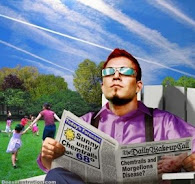 O QUE  CHEMTRAIL? D UM CLIC NA FIGURA