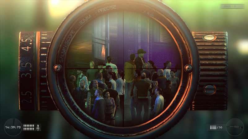 Hitman Sniper Challenge (2012) Full PC Game Single Resumable Download Links ISO
